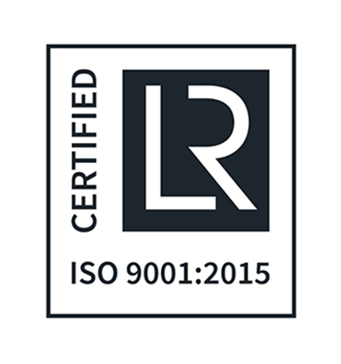 Lloyds Approval ISO9001
